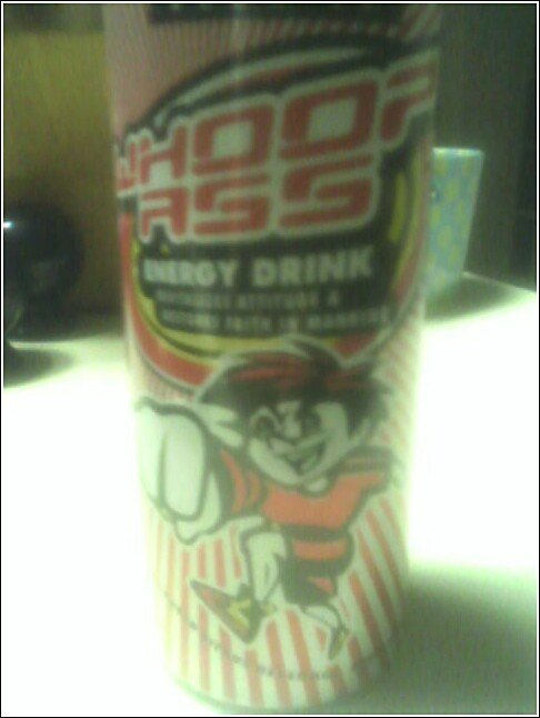 my can of whoop ass