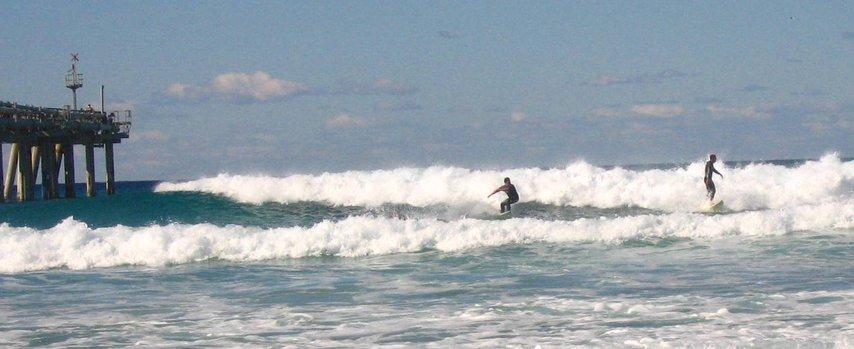 OZ small surf