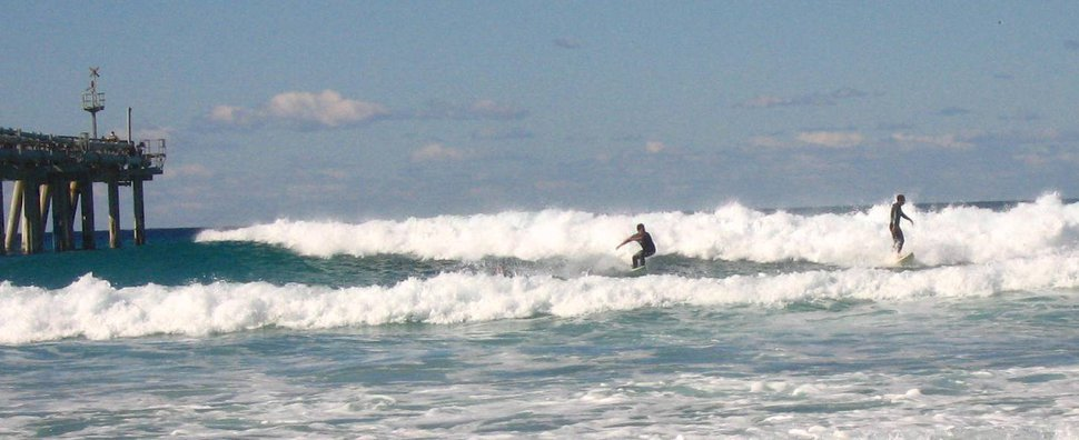 OZ small surf