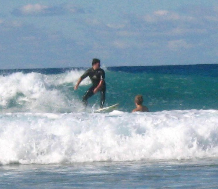 OZ small surf 2