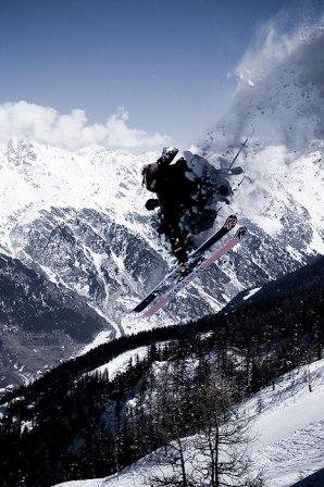 Bruson Switzerland