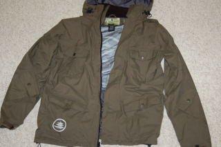 siver xl jacket!!!