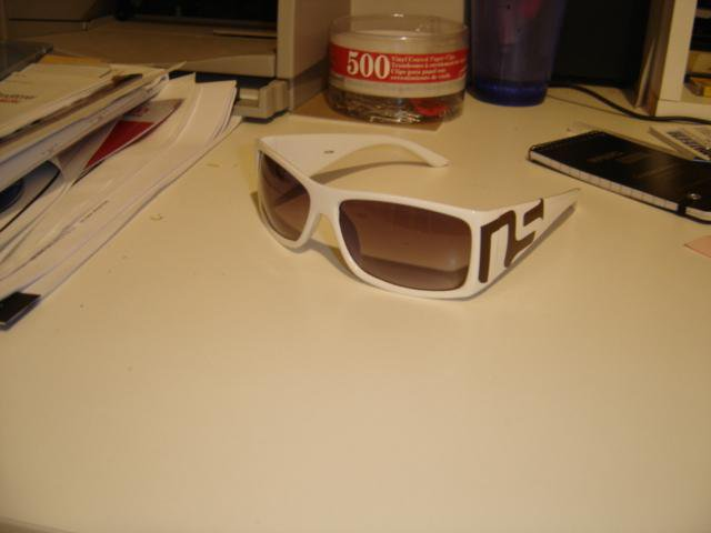 NS sun glasses part II