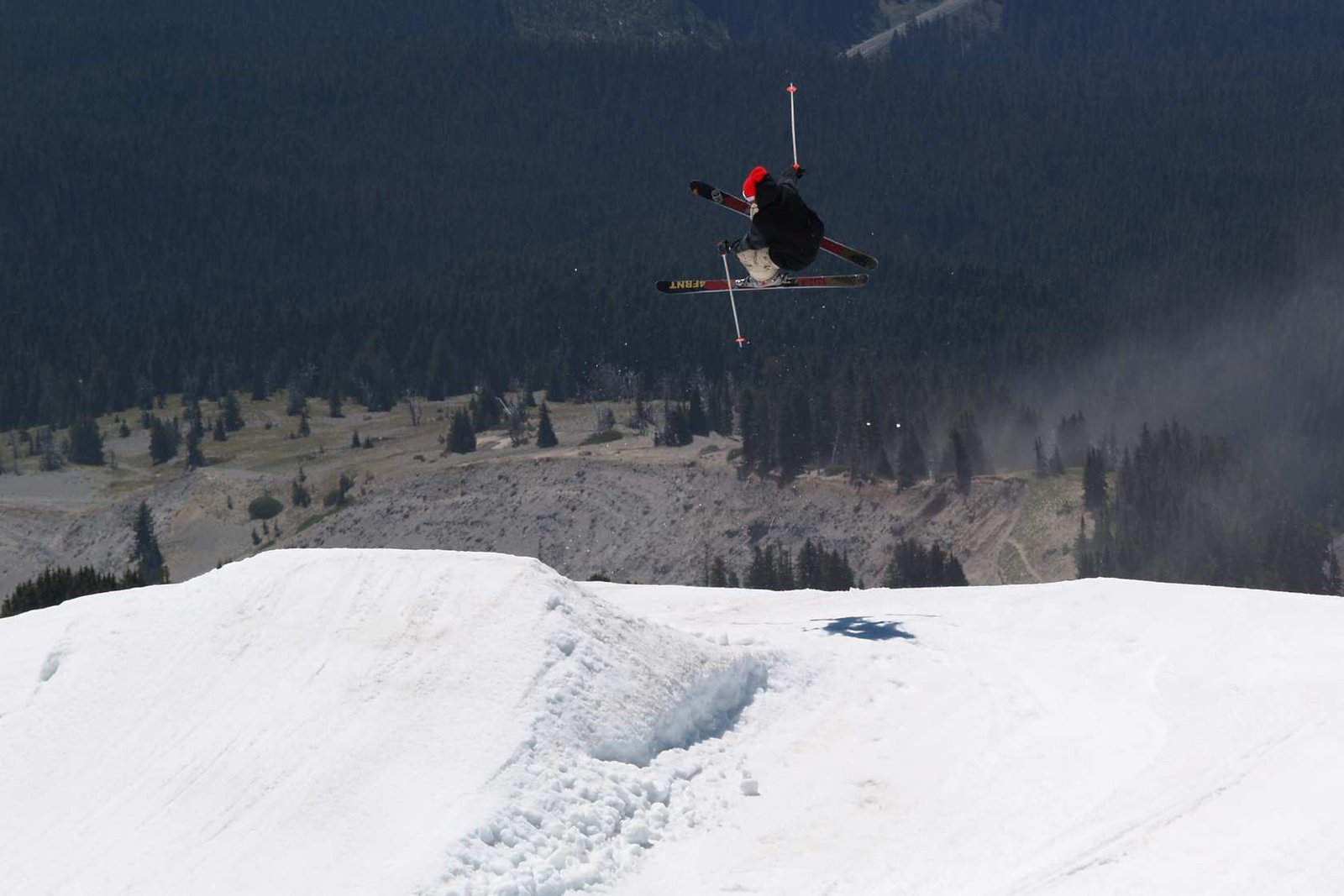 switch cork at timberline