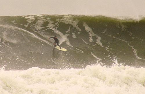 LI surf