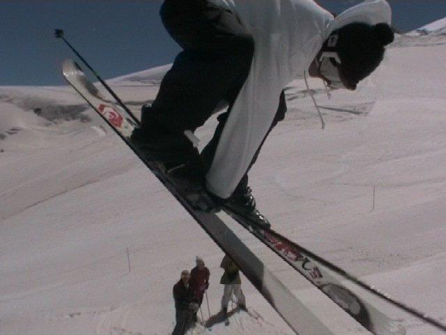 3 Dbl Japan / Nice vidéo angle
