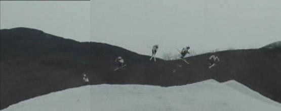 Three Sequence