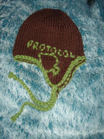 Protocol hat