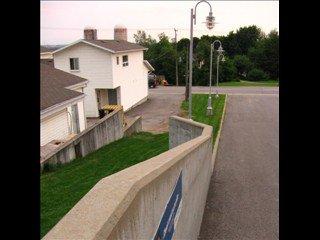 Crazy ledge