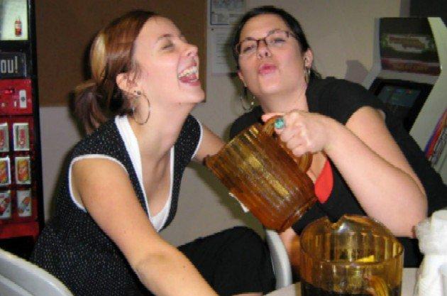 Ooo water jug love