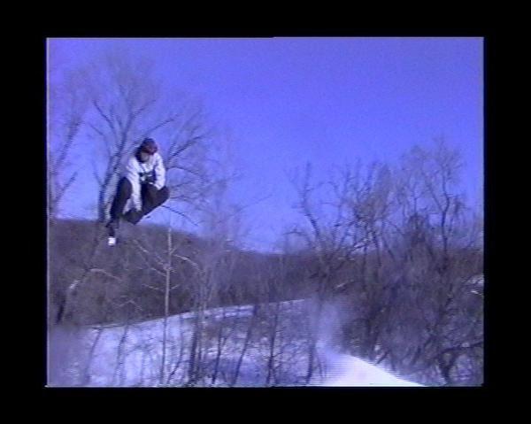 360 mute skiboard