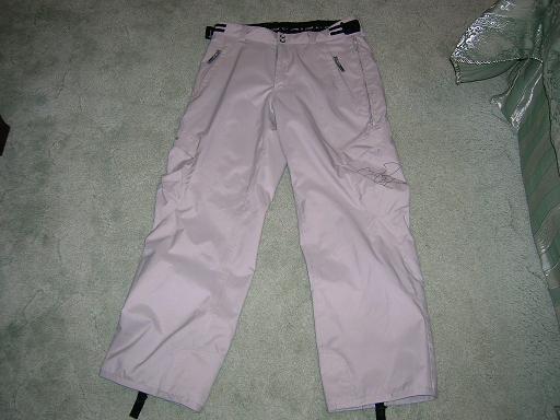 Munchie Pant (front)