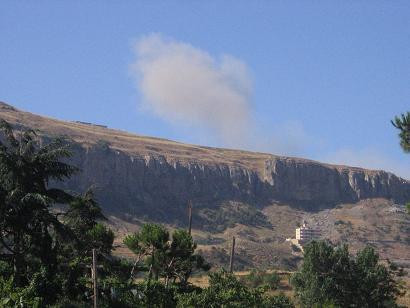 Bomb in lebanon again