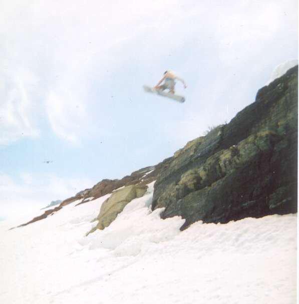 Glacier 05