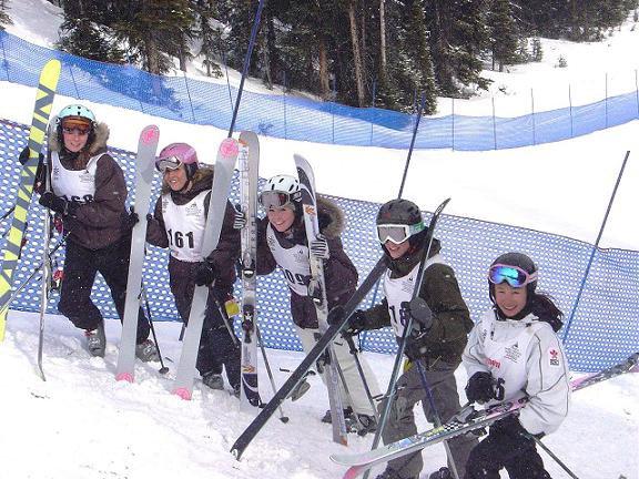 Ab winter games