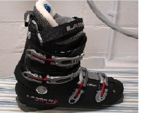 LAnge Boot