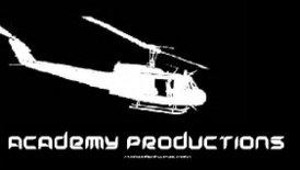Academy productions crew