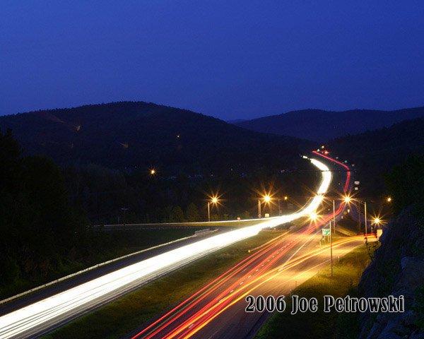 Lebanon I-89