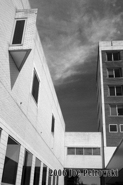 CII building