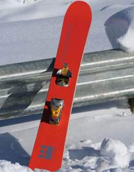 Fat Skis