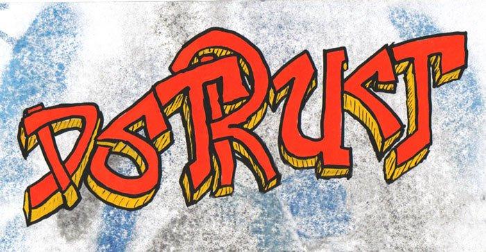 Dstruc(k)t