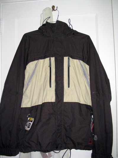 NFA jacket for sale