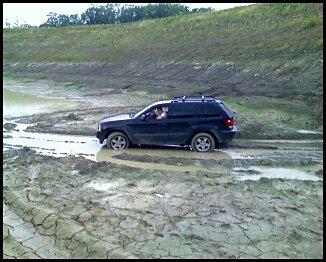Jeep Fun