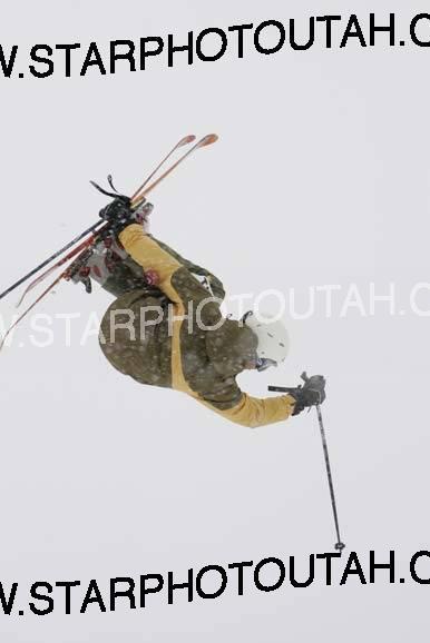 Utah winter games lincoln loop