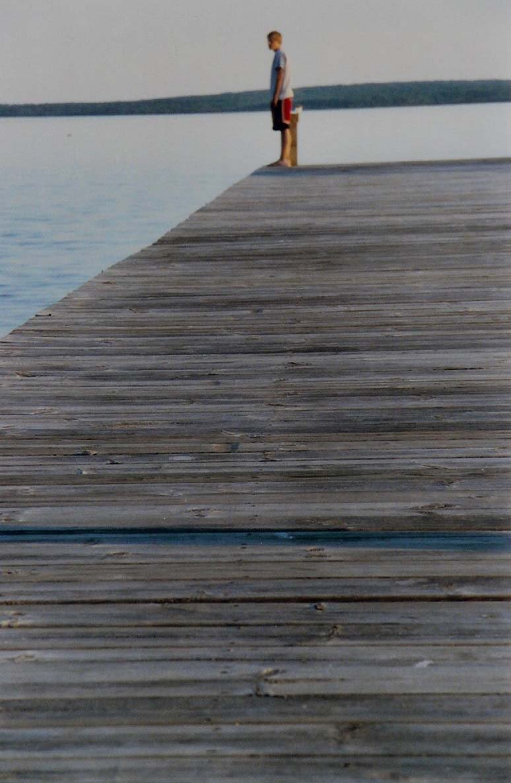 Bro and dock