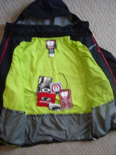 OAKLEY nova jacket for sale