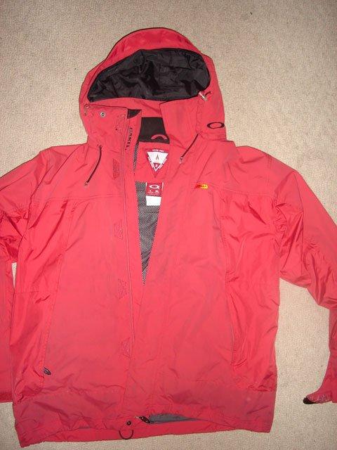OKALEY romeo jacket for sale