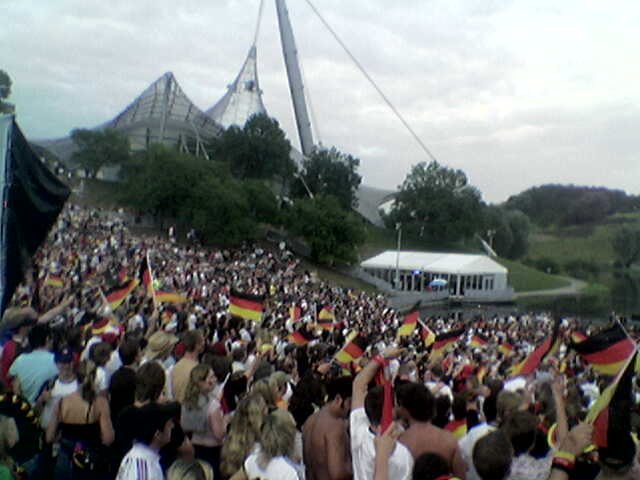 Fifa worldcup 2006 germany