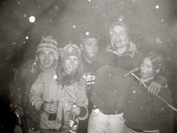 Mountain Party!