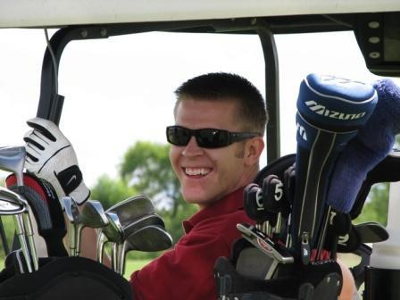 Golfin'
