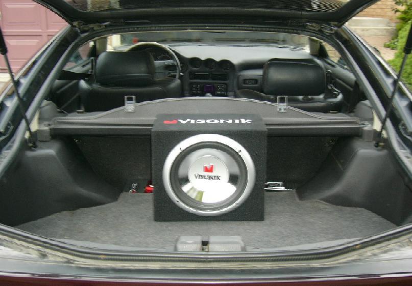 My Car - 2
