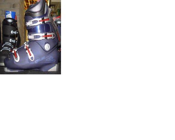 Crl 80 boots for sale side veiw