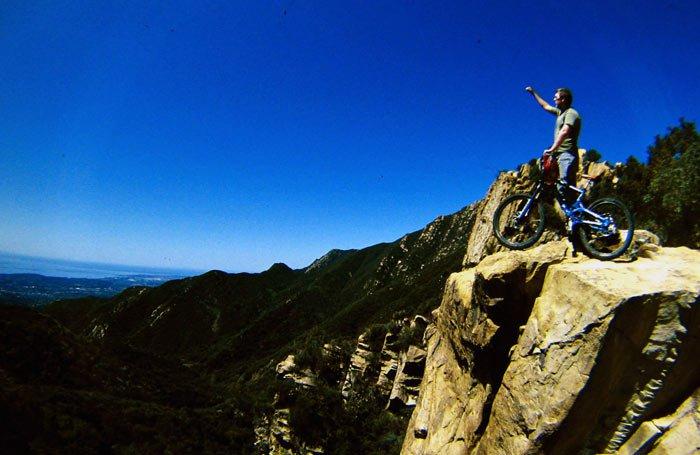 On top of SB