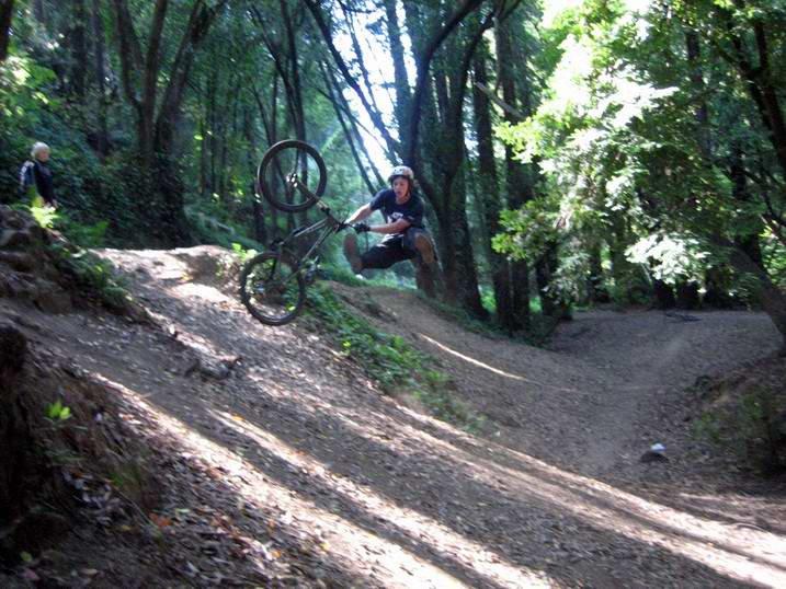 Jeff+Bike=More Gooder