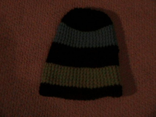 Touque for cult