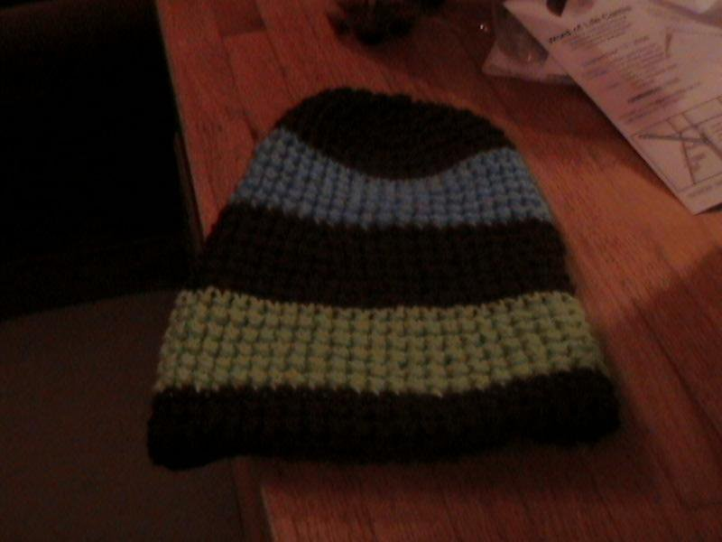 Other touque  for cult