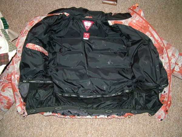 Jacket for Sale!