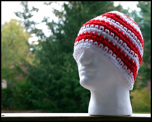 Process Clothing Hat for thread