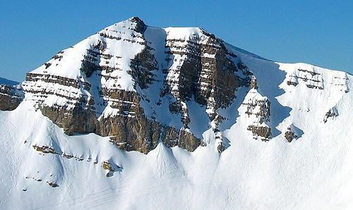 Cody peak