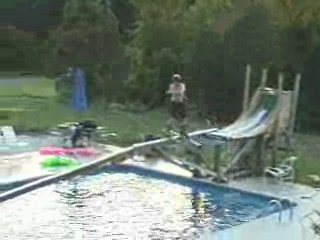 Pool rail 2