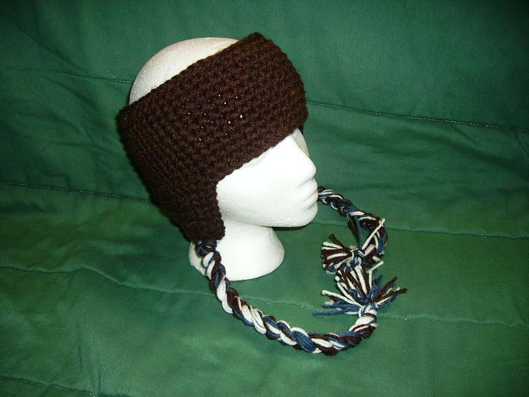 Headband for customer