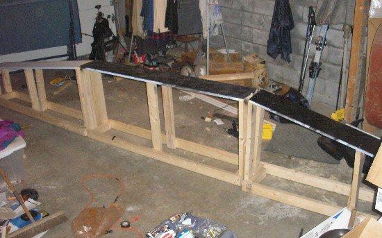 Backyard trap box 2
