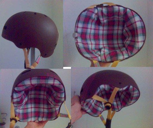 Pimp my helmet