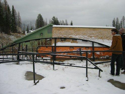 Big Mtn Rails 06-07