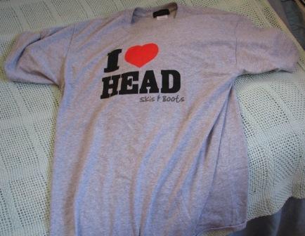 My Shirt