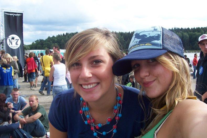 Highfield festival!!